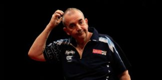 Michael van Gerwen - Phil Taylor Premier League Darts wedtips Getty