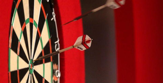 Nederland kan bij World Cup of Darts recordhouder worden   Getty