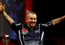 Wedden bookmakers Finale WK Darts 2018 Rob Cross - Phil Taylor voorspellen Getty