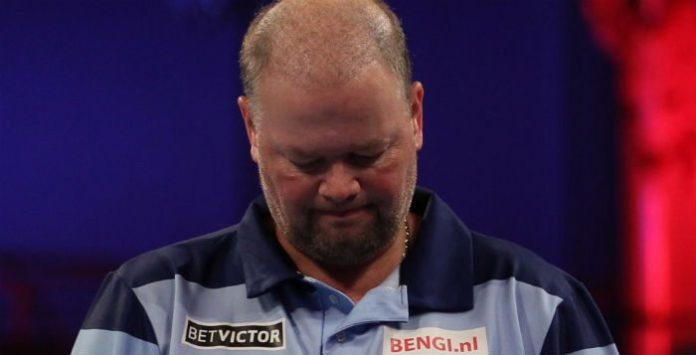 Raymond van Barneveld Premier League Darts voorspellingen Bookmakers VI Images