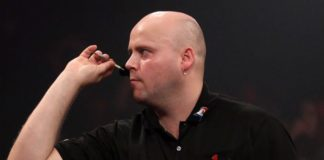 Wedden World Matchplay darts: Gary Anderson - Christian Kist bookmakers Getty