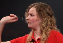 Aileen de Graaf Winmau WOrld Masters 2015