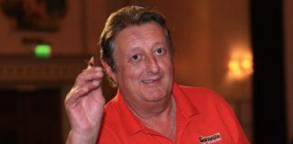 Eric Bristow Premier League Darts