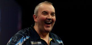 Phil Taylor Premier League Darts