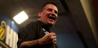 Gary Anderson Players Championship