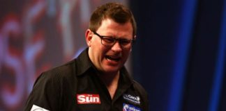 James Wade Players Championship 2