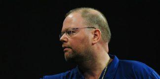 Raymond van Barneveld Michael van Gerwen Premier league darts 2016 Prix