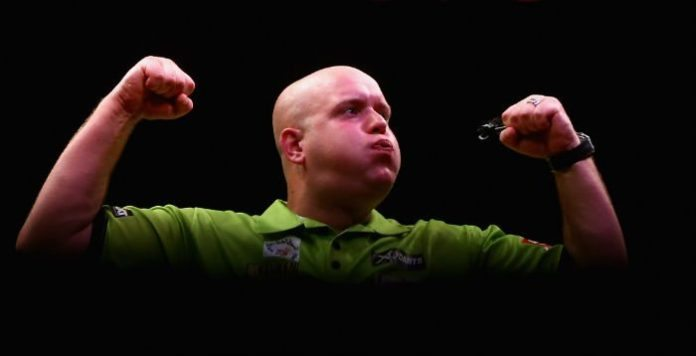 Dutch Darts Masters: Zes Nederlanders in tweede ronde