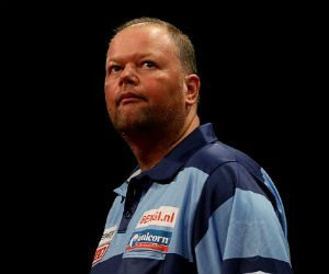 Raymond van Barneveld World Grand Prix gokken darts Getty