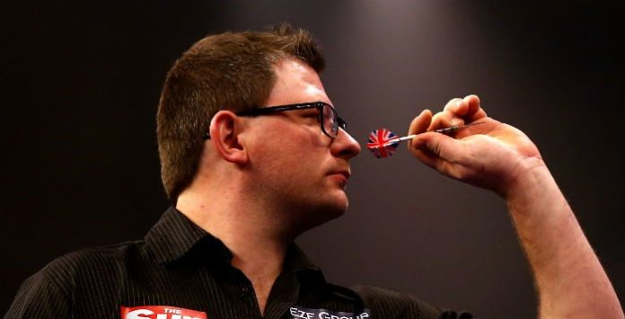 World Series of Darts Finals Amsterdam: James Wade gaat titel niet verlengen