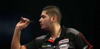 Jelle Klaasen Players Championship Darts
