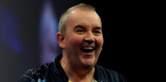 Phil Taylor Perth Darts Masters 2015