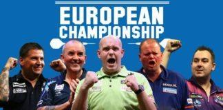 EK Darts 2015