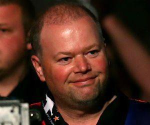 Raymond van Barneveld WK Darts 2018 weddenschappen Getty