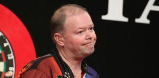 Raymond van Barneveld European Darts Matchplay