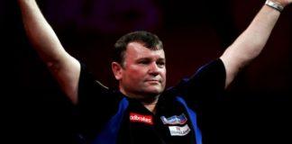 Terry Jenkins Players Championship Darts