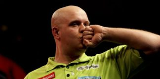 Voorspellingen bookmakers Michael van Gerwen - Gary Anderson WK Darts halve finale | Getty