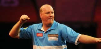 Vincent van der Voort World Grand Prix 2015