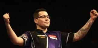 World Grand Prix Benito van de Pas bookmakers voorspellingen gokken Getty
