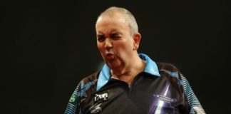 Phil Taylor Grand Slam of Darts 2015