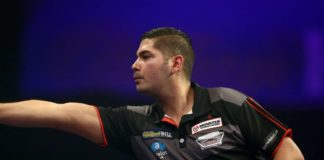 Programma Premier League Darts live: eerste punten Jelle Klaasen? Getty