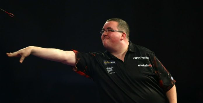 Wedden World Matchplay darten Michael van Gerwen Getty