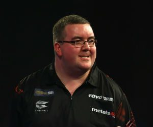 Masters 2019 darten Stephen Bunting | Getty