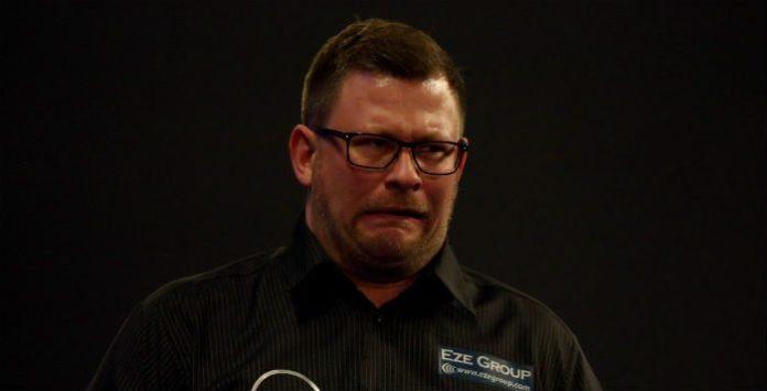 Dave Chisnall - James Wade Unibet Darts Masters 2016