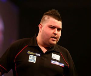 Michael Smith Unibet Darts Masters 2016
