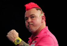 Programma UK Open 2017: Peter Wright topfavoriet
