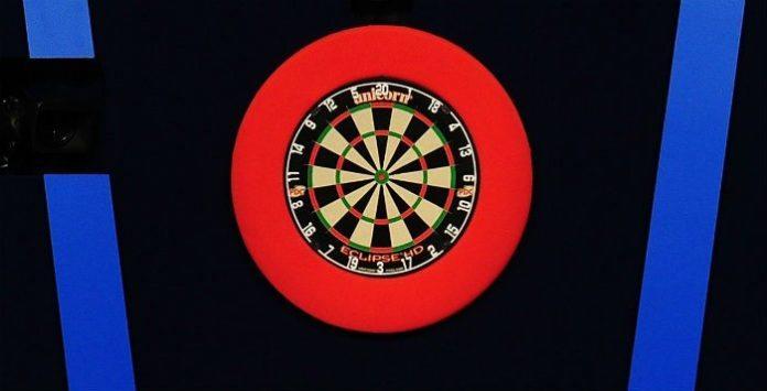Premier League Darts Rotterdam: Raymond Barneveld voorspellingen bookmakers Getty