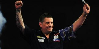 Robert Thornton - Michael van Gerwen Premier League Darts: Gary Anderson - Phil Taylor Getty