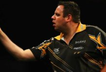 Engeland winnaar World Cup of Darts Getty