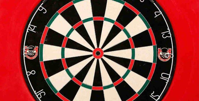 EK Darts 2020 start met Joe Cullen als top seed en MvG als favoriet
