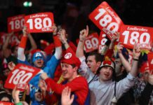 Deelnemers Grand Slam of Darts 2017 Getty