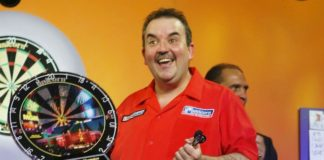 PDC World Series Darts gaat naar de USA Getty