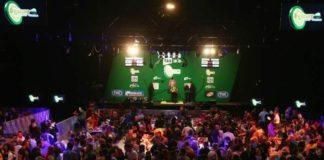Sydney Darts Masters 2016: titel eindelijk voor Michael van Gerwen? Getty