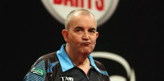 Champions League of Darts 2016: Phil Taylor outsider voor titel Getty