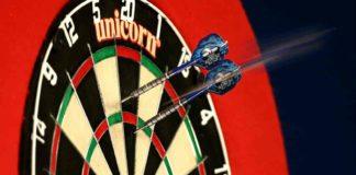 Vandaag en morgen de tweede ronde World Matchplay Darts