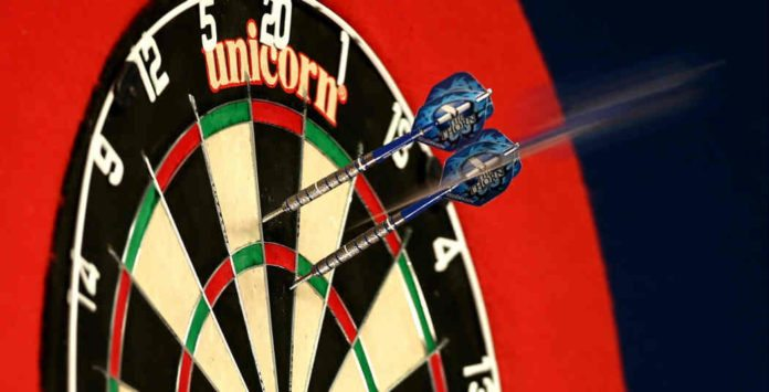 Darts World Ranking