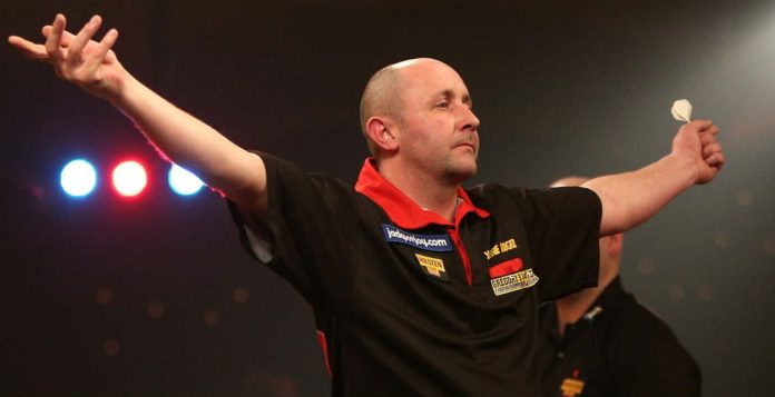 Programma World Grand Prix: Michael van Gerwen - James Wilson LIVE Getty