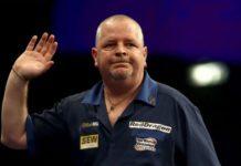 Programma Grand Slam of Darts 2016: Michael van Gerwen - Robert Thornton