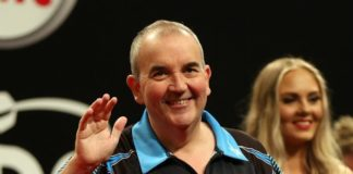 Programma WK Darts 2017: Phil Taylor in actie tegen qualifier