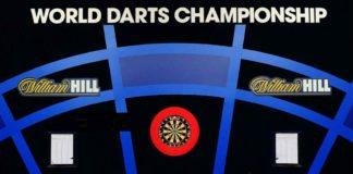 WK Darts 2017 start vandaag: de druk op Michael van Gerwen Getty