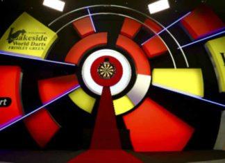Bookmakers darts voorspellingen Richard Veenstra in 2de ronde Lakeside tegen Geert de Vos Getty