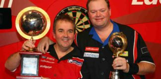 Programma World Matchplay 2017: Phil Taylor - Raymond van Barneveld wedden Getty