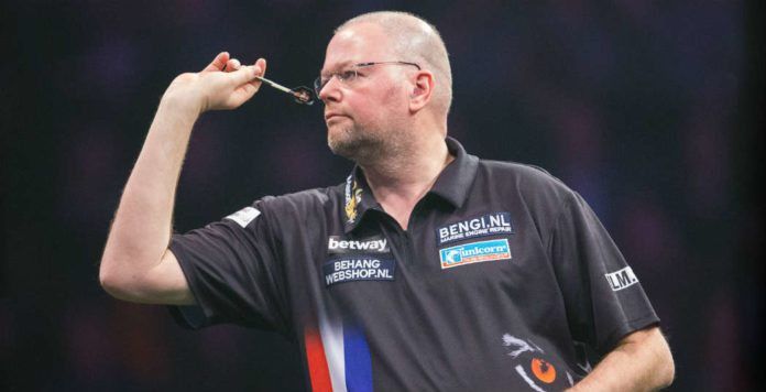Voorspellingen en programma Premier League Darts: Raymond van Barneveld - Phil Taylor live stream Getty