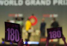 Peter Wright wil MvG van World Grand Prix troon stoten