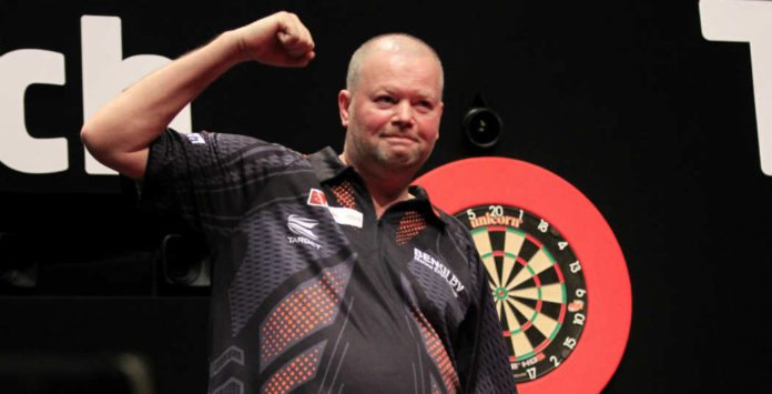 Programma World Grand Prix Darts voorspellingen Raymond van Barneveld Michael van Gerwen Getty