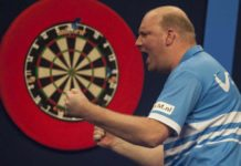 ek darts voorspellingen bookmakers Michael van Gerwen Getty